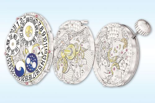 Inside the ultra-exclusive world of Patek Philippe