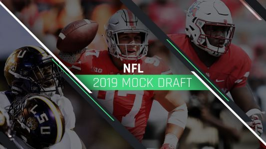 NFL mock draft 2019: Giants, Jaguars, Broncos nab QBs in top 10; pass-rushers rule the board