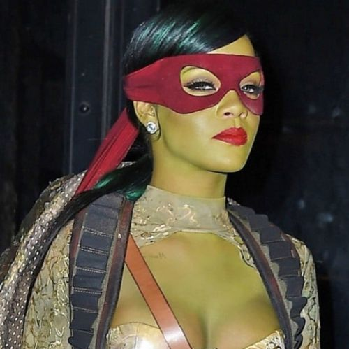 Is Rihanna actually starring in Black Panther II?