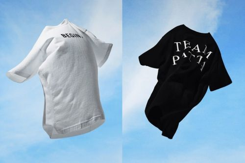 END. Marks a New Beginning With Patta Capsule Collection