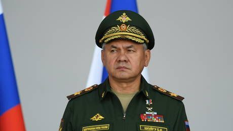 Russia & Belarus were FORCED to work on unified military doctrine because of increased pressure from West - Russian army chief