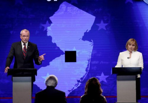 New Jersey will elect a new governor on Tuesday - here come the results