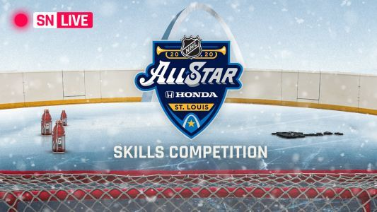 NHL All-Star Skills 2020: Live updates and winners, event by event