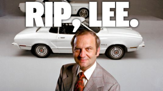 Auto Industry Legend Lee Iacocca Dead at 94