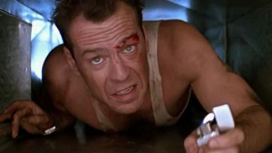 Bruce Willis settled whether or not 'Die Hard' is a Christmas movie once and for all
