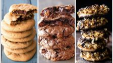 The Best Cookie Recipes To Bake This Weekend
