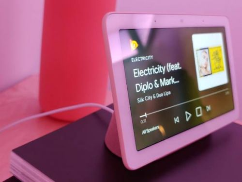 Google Home Hub review: Basic by design