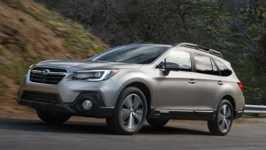 Subaru's Trying to Fix Its Quality Problem Before It's Too Late