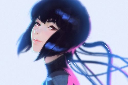 Netflix Announces New 'Ghost in the Shell' Series