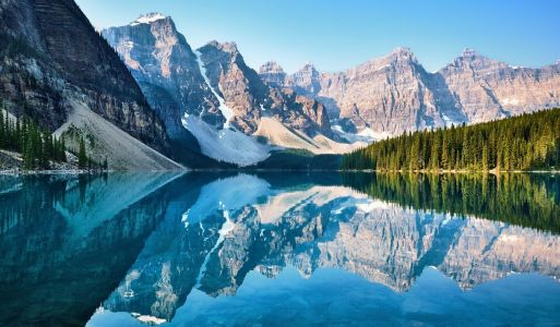 How to See Alberta: A 10-Day Suggested Driving Itinerary