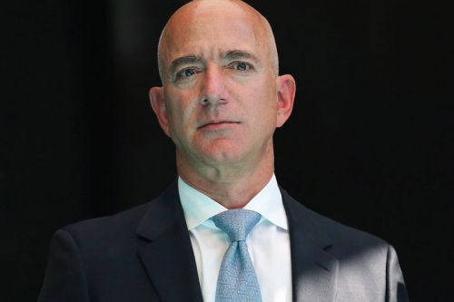 Jeff Bezos Is Stepping Down From Amazon CEO Role