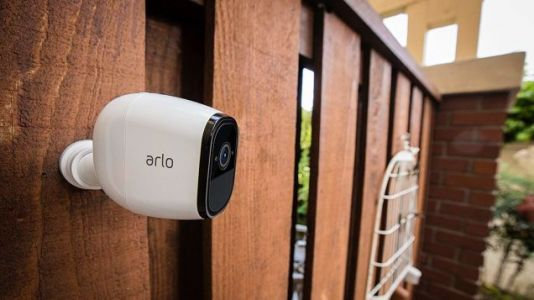 Keep An Eye On Your House With These Discounted Arlo Security Cameras
