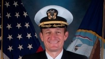 After Outcry Over Navy Captain Relieved Of Command, Assurances He Won't Be Expelled