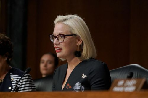 Sinema to Senate Dems: What's the plan on voting rights?