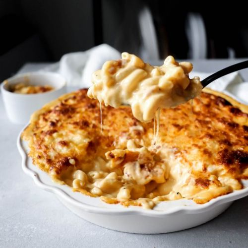 Gouda Mac and Cheese