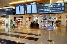 Muscat International Airport wins 2018 World Leading New Airport award