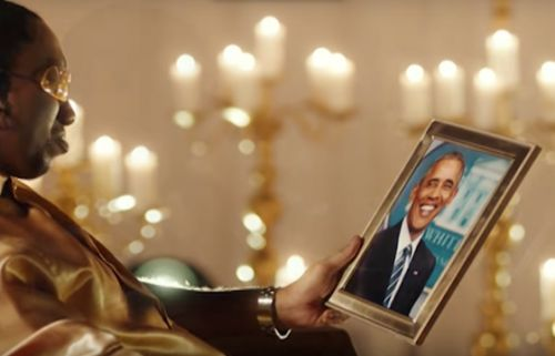 Saturday Night Live Begs Barack Obama to Come Back in '90s-Inspired Sk