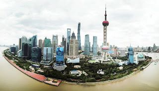 Shanghai releases 5-year tourism plan