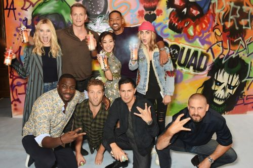 David Ayer Confirms Existence of 'Suicide Squad: The Ayer Cut'