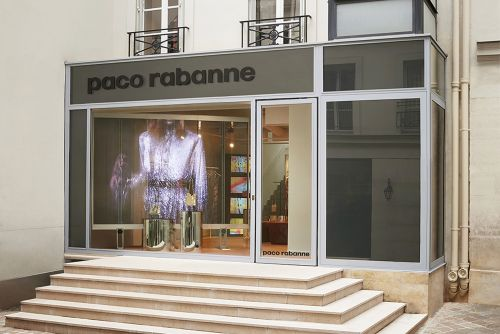 Shop new launches from Lacroix, Ferragamo and Paco Rabanne