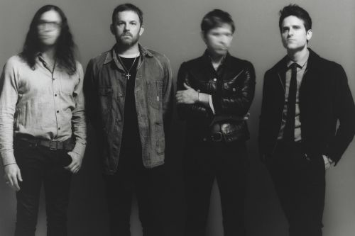 Kings of Leon on their family bond, summer tour and the return of live music
