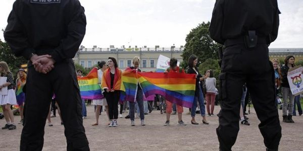 A horrific LGBT purge in a Russian region ruled by an 'Instagram-addicted' warlord has killed 2 more people, activists say