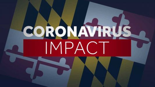 Some Maryland nursing homes report confirmed cases of coronavirus