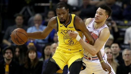 Kevin Durant free agency fits: Will KD choose Warriors, Knicks, Nets or Clippers after major injury?
