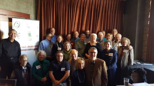 Report From the November 2019 Indiana Chapter Meeting