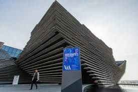 Tourism contributes £187 million to the Dundee economy in 2018