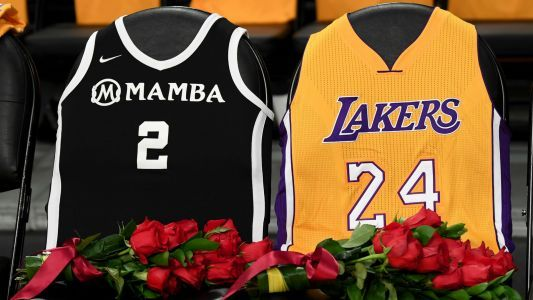 Watch a live stream of Kobe Bryant's memorial service, 'A Celebration of Life'
