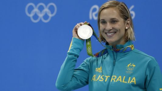 Australian swimmer Madeline Groves won't compete at Olympics because of 'misogynistic perverts in sport'