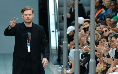 Matthew Williams of Alyx is Givenchy's New Creative Director