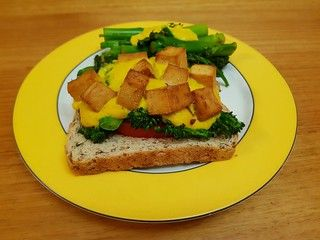 Recipe Round-Up: Vegan Sandwiches Save The Day