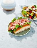 Oh Shell Yes! Panera Just Launched Its Summer Menu, and OMG, Do I See Lobster Rolls?!