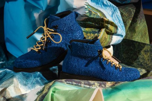 EXCLUSIVE: Benjamin Edgar and Season Three's Collaborative Boots Go From Your Porch to the Pyrenees