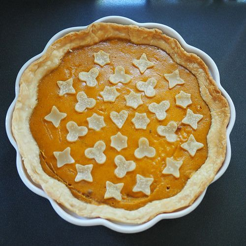 Your Cardiologist Hates This Pumpkin Pie