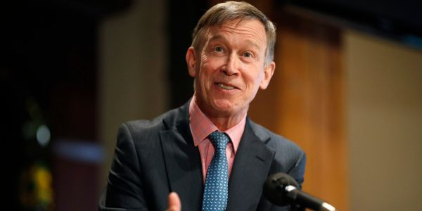 John Hickenlooper is running for president in 2020. Here's everything we know about the candidate and how he stacks up against the competition
