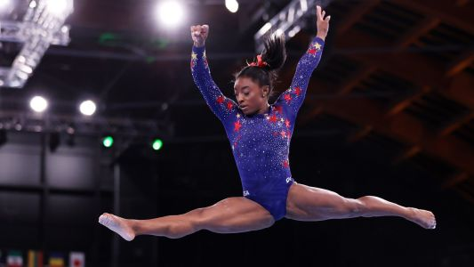 USA Olympic gymnastics results: Updated scores, winners for women's, men's individual & team events