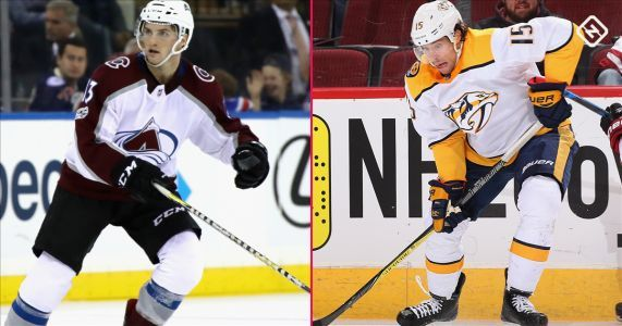 NHL DFS Picks: Strategy, advice, values for DraftKings, FanDuel for Thursday, January 18