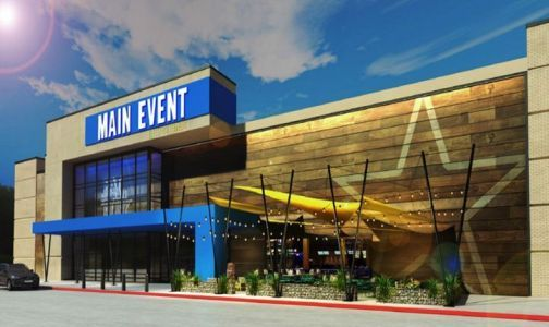 Ring In The New Year With All Day Fun Main Event