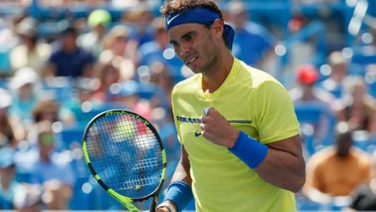 Top seed Rafael Nadal withdraws from Western & Southern Open