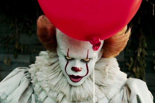 'It' Sequel Will Hit Theatres in 2019