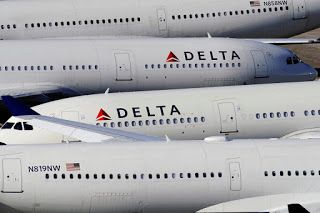 Delta to resume flights between U.S. and China