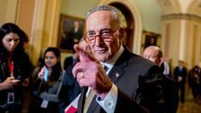 Chuck Schumer Lays Out What Democrats Want In Senate Impeachment Trial