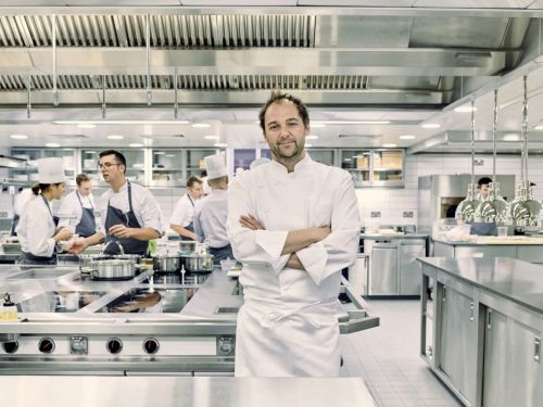 Chef Daniel Humm Is Relaunching Eleven Madison Park as an All-Vegan Restaurant