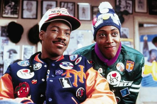 'Coming to America' Sequel May Release on Amazon Prime Video