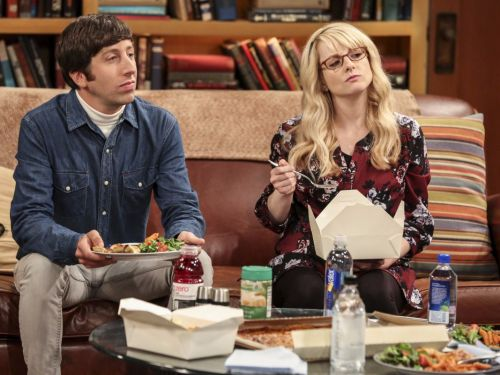 'The Big Bang Theory' premiere's big cliffhanger was overshadowed by an even larger surprise
