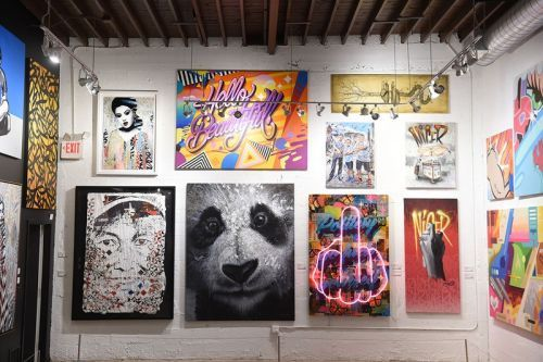 Wynwood Walls Celebrates 10 Years with Retrospective Group Show During Art Basel Miami