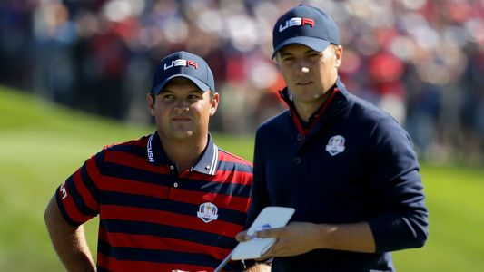 Ryder Cup 2018: Four reasons why Team USA will win